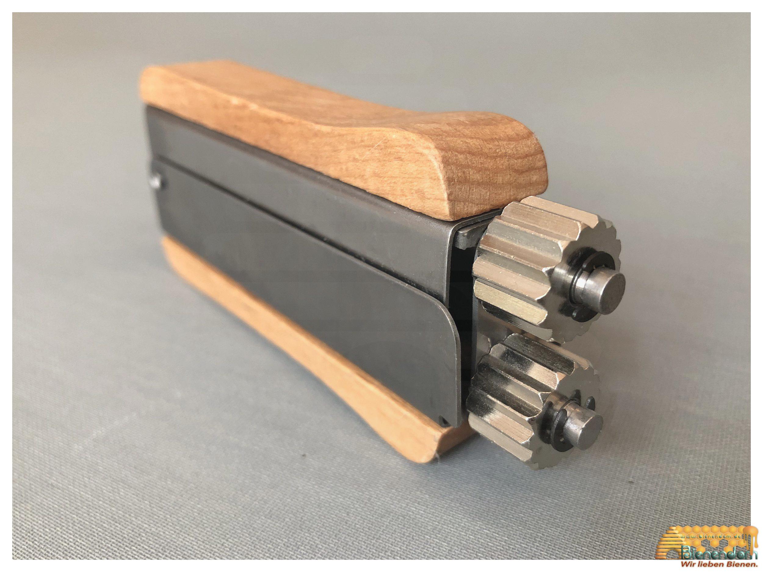 Drahtspanner Premium | mit Holzgriff