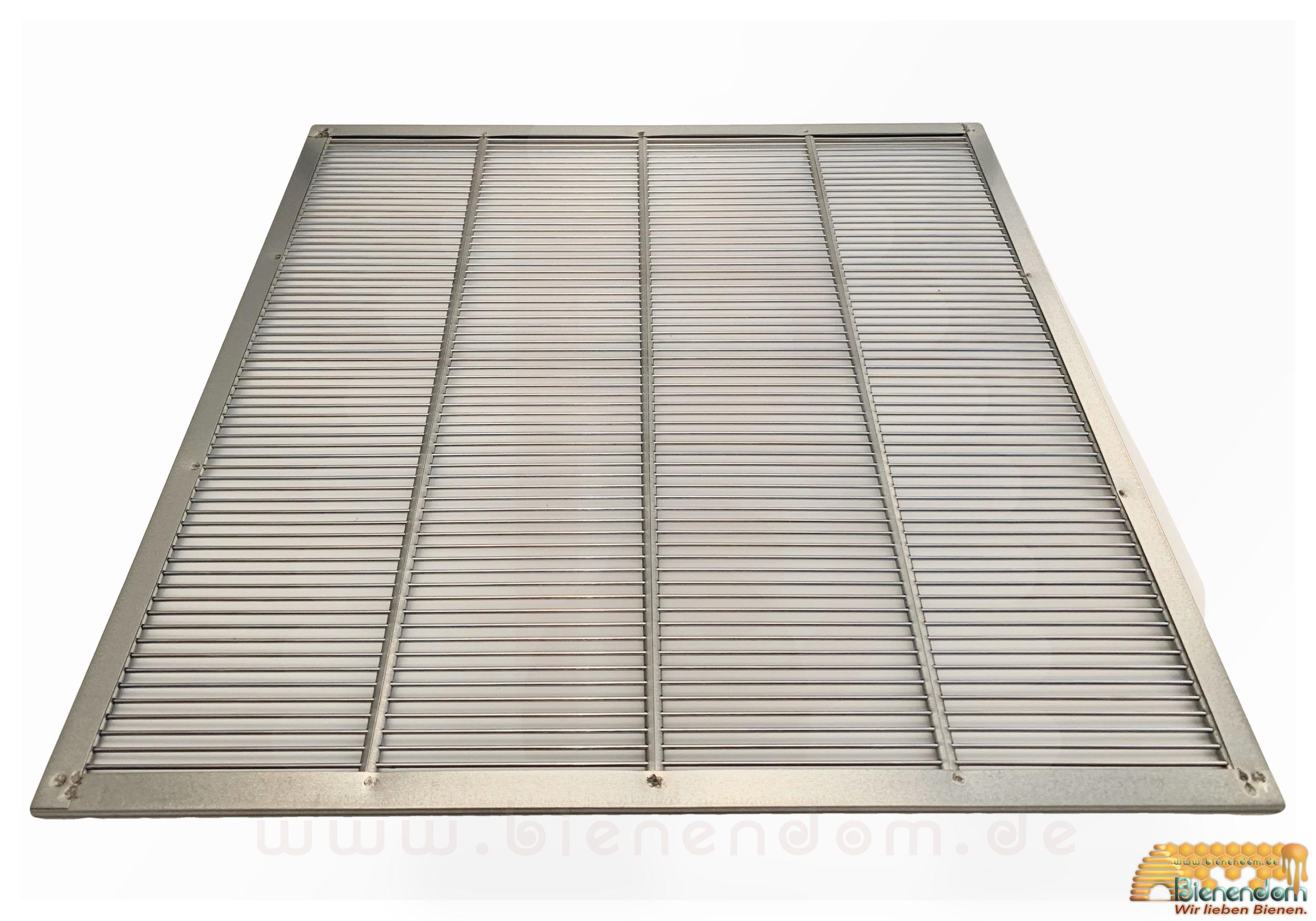Absperrgitter Verzinkt | Segeberger | Metall | 425 x 425mm