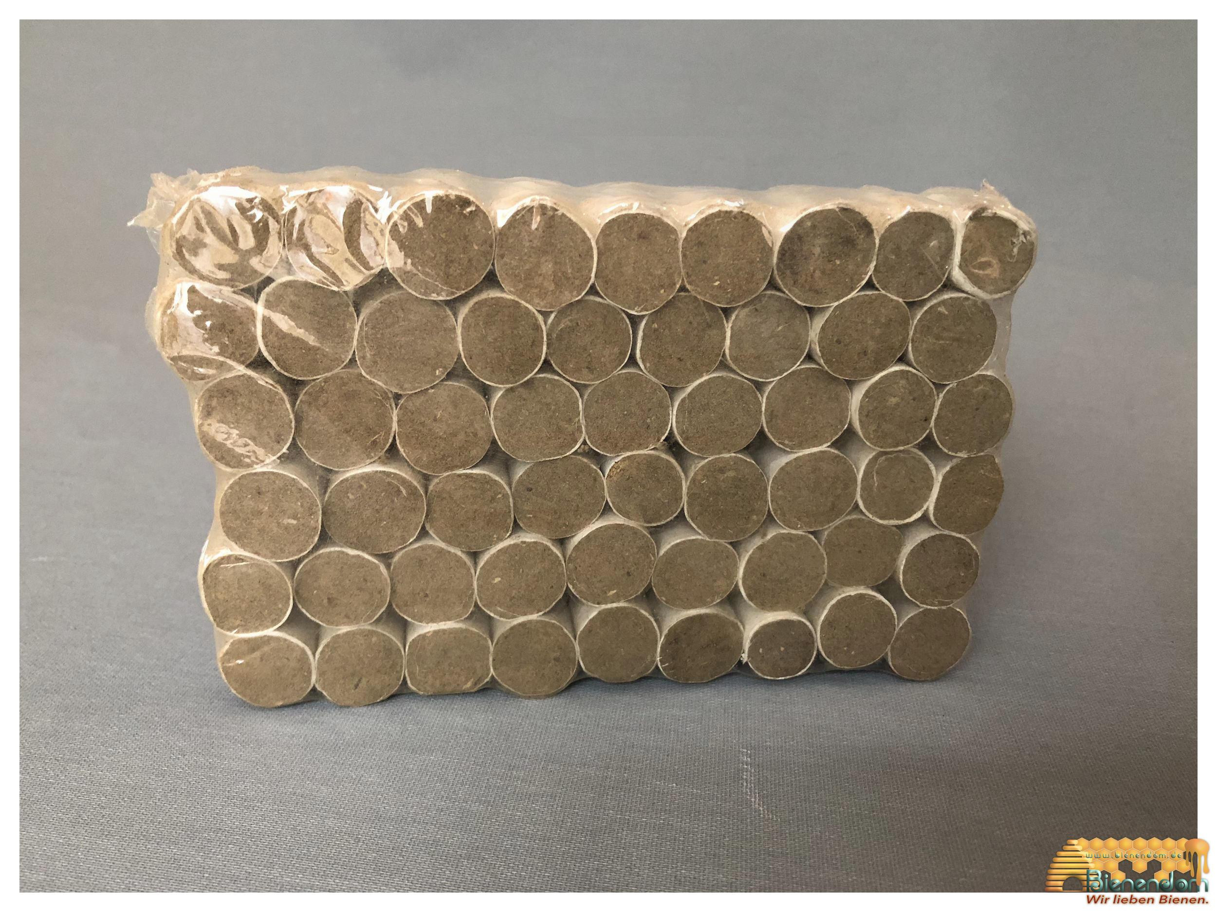 Imker Tabak Räucherpatronen Set