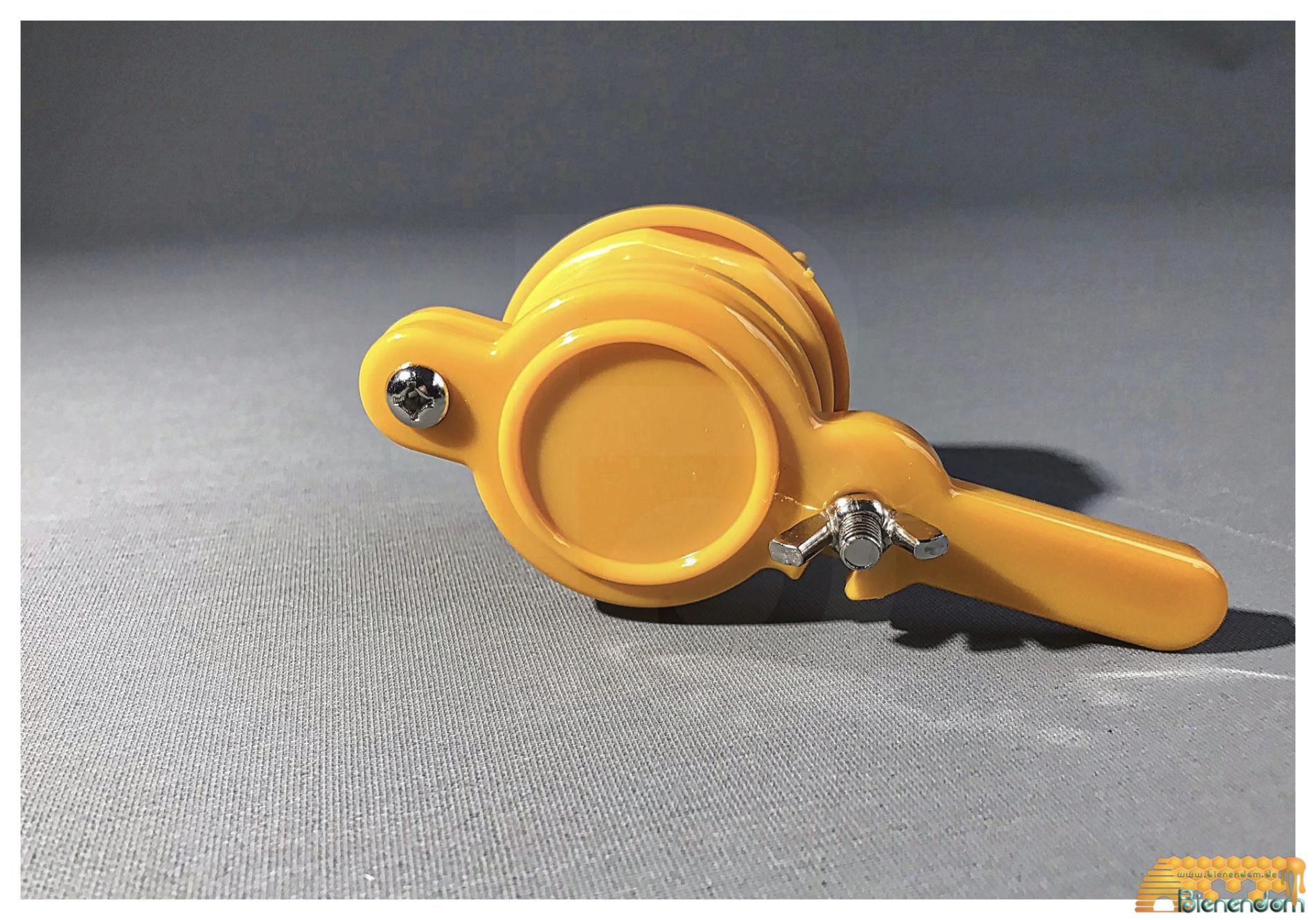 Quetschhahn | Kunststoff | 40mm